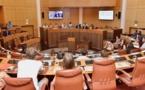 Ordre du jour de la séance plénière de l'Assemblea di a Giuventù - 6 juillet 2017