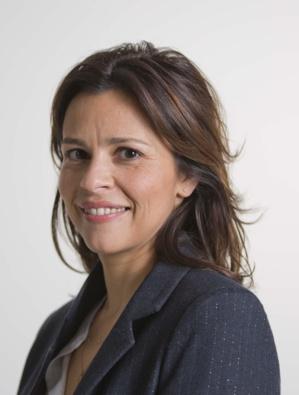Valérie Bozzi