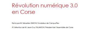 Innovation économique, sociale, politique et numérique - conférence permanente