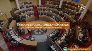 Audition de la Préfète de Corse : les questions du groupe la Corse dans la République / a Corsica indè a Republica