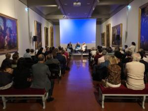 """Ouverture des rencontres littéraires méditerranéennes """"Racines de ciel"""""""