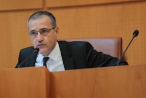 """""""U travagliu di l'Assemblea di Corsica participeghja à qualcosa di necessariu assai : l'equilibriu di i puteri"""""""