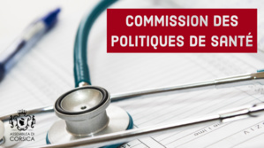 Commission des Politiques de Santé