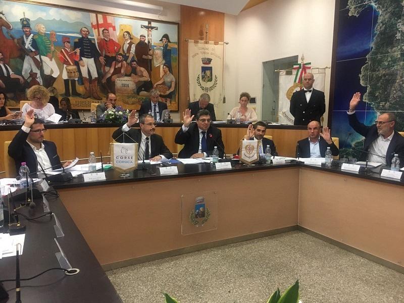 Conseil permanent corso-sarde : premiers objectifs atteints