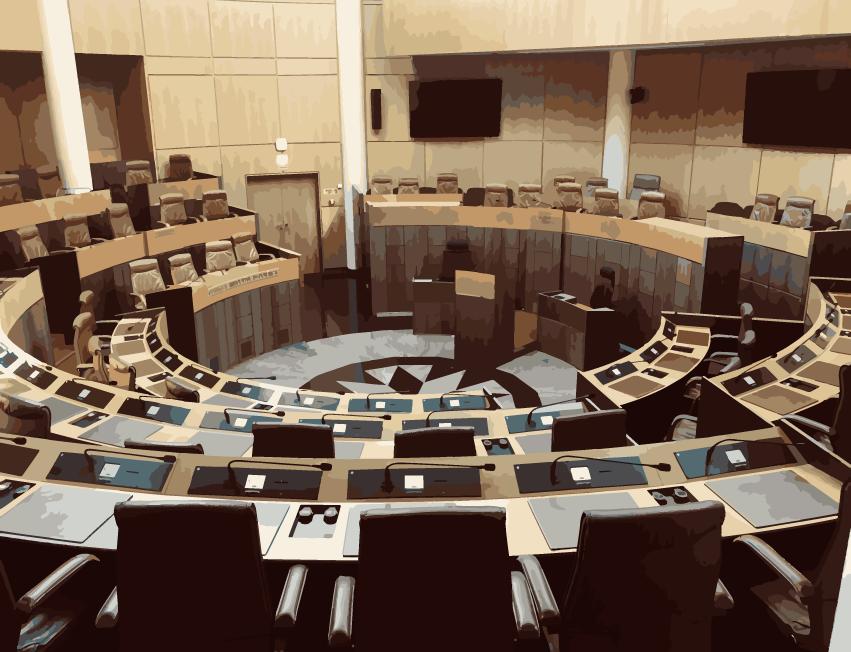 La Commission en charge des problématiques de violences en Corse