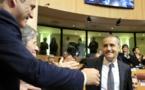 Installation de l'Assemblée de Corse 2015 : discours d'investiture du Président Jean-Guy Talamoni
