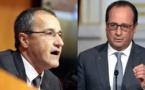 Visite de François Hollande : Discours du Président de l'Assemblée de Corse