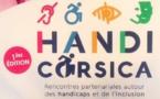 Rencontres partenariales autour des handicaps  et de l'inclusion