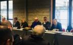 Congrès des maires de Corse du Sud : Urbanisme et ruralité