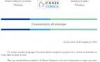 CP - SÉMINAIRE GROUPES D'EXTRÊME DROITE EUROPÉENS EN CORSE