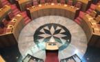 8 mars 2018 : ordre du jour de la séance publique de l'Assemblée de Corse