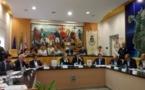 Le conseil permanent corso-sarde