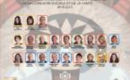 23 mai 2018 : Réunion de la Commission de l'éducation, de la culture, de la cohésion sociale et de la santé