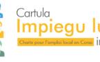 La Charte pour l'emploi Local adoptée par l'Assemblée de Corse
