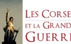 Un colloque sur les conséquences de la guerre 14-18 en Corse en préparation
