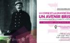 Colloque : La Corse et la Grande Guerre. Un avenir brisé ?