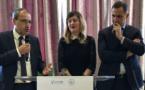 La Charte européenne pour l'égalité femmes-hommes est signée