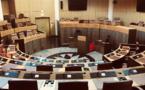 28 et 29 mars : Ordre du jour de la première session ordinaire