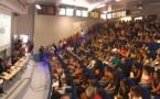 Una scola nova per a Corsica - Rientrata di l'INSPE