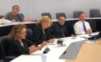 commission ad hoc relative à l'étude de la faisabilité d'un revenu de base  et à la possibilité d'en expérimenter la mise en oeuvre en Corse