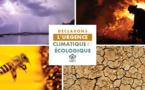 Dichjaremu l'Urgenza Climatica è Eculogica !