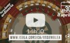 Consultez l'ordre du jour de la séance publique du 30 avril