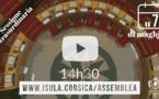 Consultez l'ordre du jour de la séance publique du 7 mai