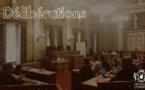 Les délibérations de la Commission Permanente du 29 juillet sont en ligne