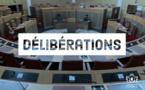Les délibérations de la séance publique de l'Assemblée de Corse des 21 et 22 décembre sont en ligne