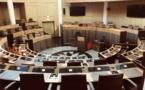 Consultez l'ordre du jour de la séance publique des 24 et 25 septembre 2020