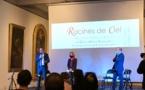 """Ouverture des rencontres littéraires d'Ajaccio """"Racines de ciel"""""""