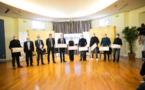 Onze lauréats récompensés par les TROPH'énergies