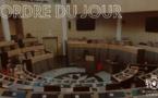 Consultez l'ordre du jour de la séance publique des 29 et 30 avril 2021