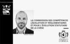 La Commission des compétences législatives et règlementaires