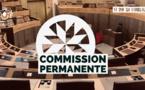 Consultez l'ordre du jour de la Commission Permanente du 28 juillet 2021