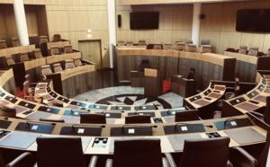 Consultez l'ordre du jour de la séance publique des 26 et 27 novembre