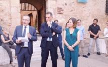 """""""Le patrimoine d'Aleria est une part de notre façon de participer au monde"""""""