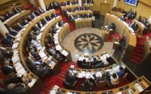 Consultez l'ordre du jour de la séance publique des 28 et 29 novembre