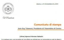 CP - (Ultime) réponse à Jean-Pierre Battestini