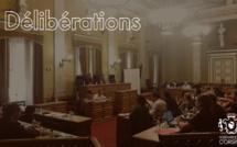 Les délibérations de la Commission Permanente du 28 mai sont en ligne