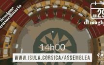 Consultez l'ordre du jour de la séance publique du 29 mai