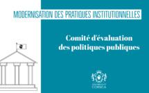 La modernisation des pratiques institutionnelles de l'Assemblée de Corse se poursuit