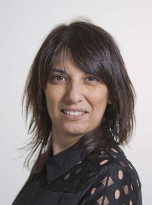 Marie Simeoni