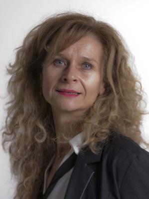 Véronique Arrighi