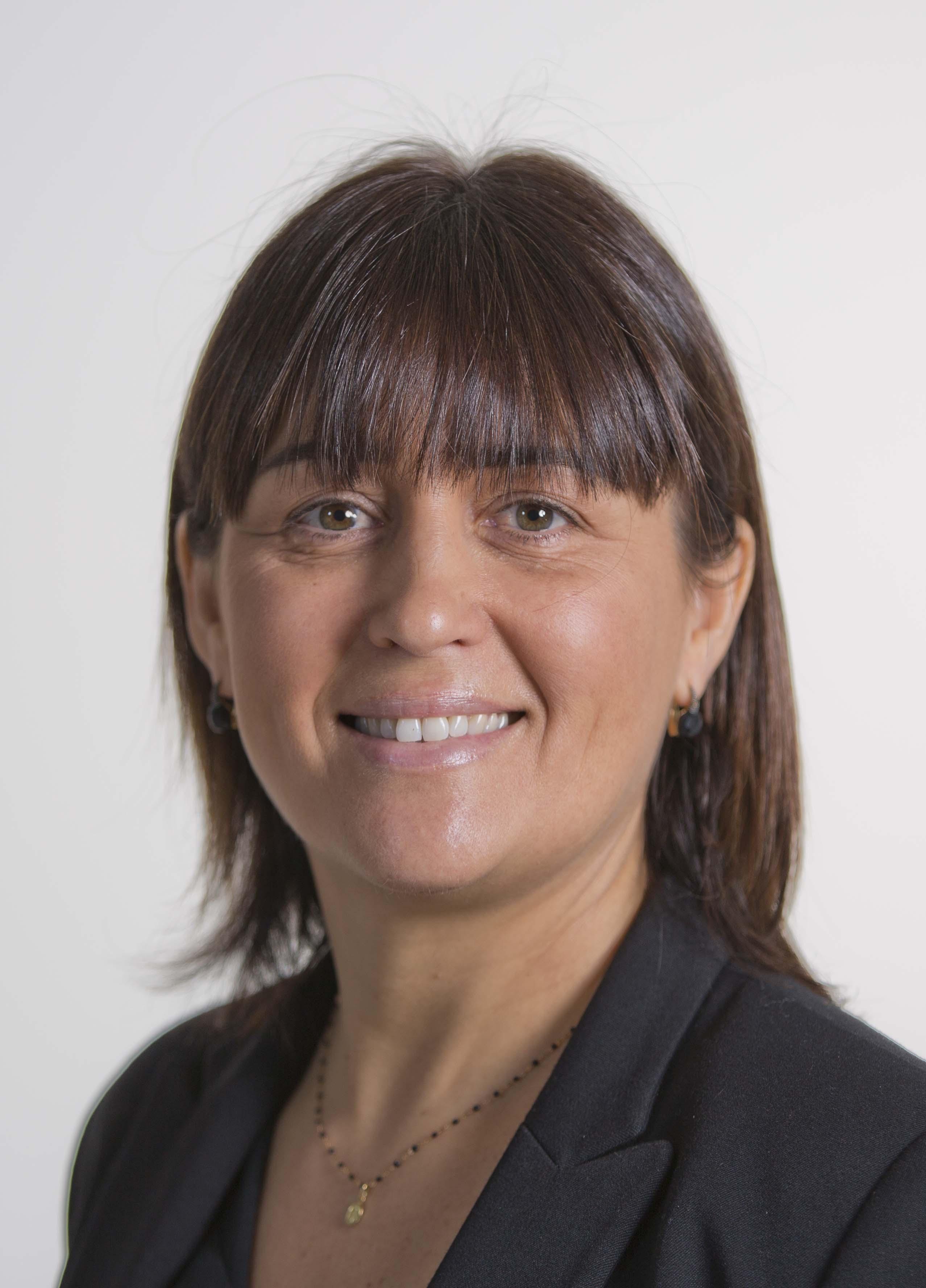 Christelle Combette