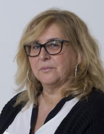 MARCELLINI - NICOLAI Marie-Désirée