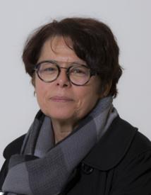 SALVATORI Marie-Josée