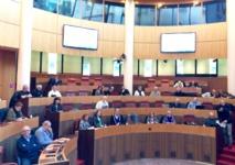 Mercredi 13 février - Travaux des commissions politiques environnementales, aménagement, développement des territoires et urbanisme et éducation, formation, jeunesse