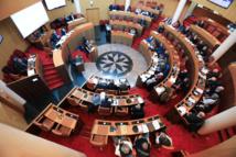Suivre le direct de la Séance plénière du CESEC - Mardi 11 février 2020 10 heures