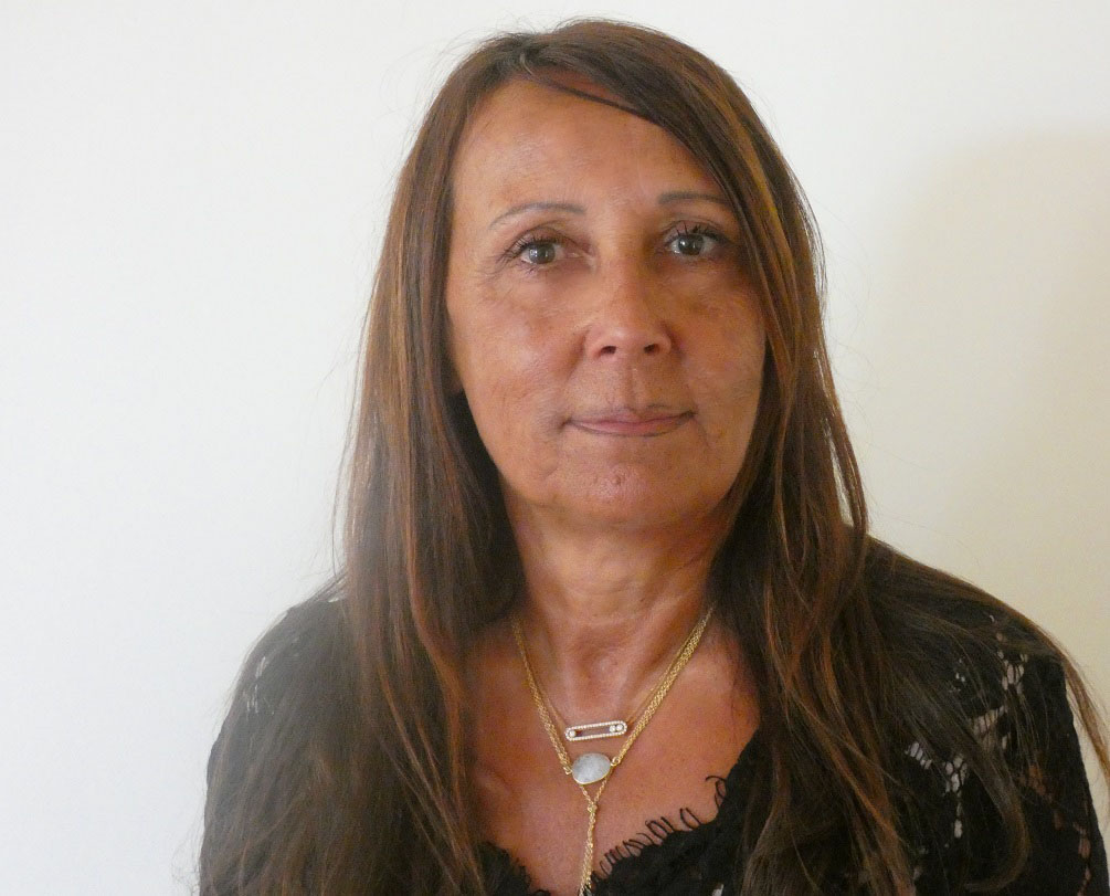 MONDOLONI Marie-Madeleine